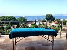 massage in Monaco